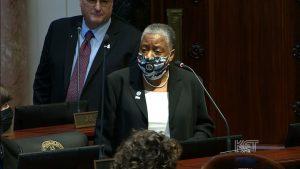 State Rep. Pamela Stevenson