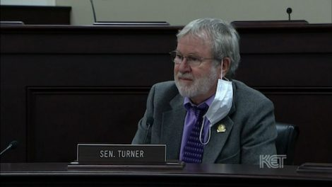 State Sen. Johnnie Turner