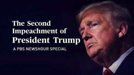 The Second Impeachment of President Trump
