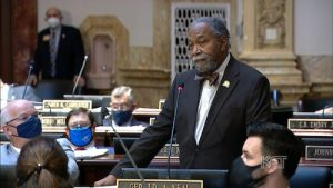 State Sen. Gerald Neal