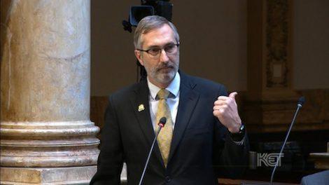 State Sen. David Givens