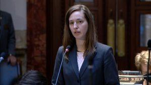 State Sen. Adrienne Southworth