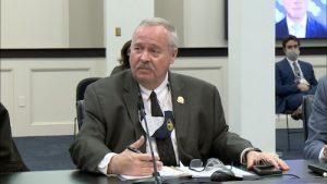 State Rep. Phillip Pratt