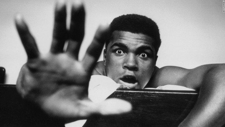 Muhammad Ali Ken Burns