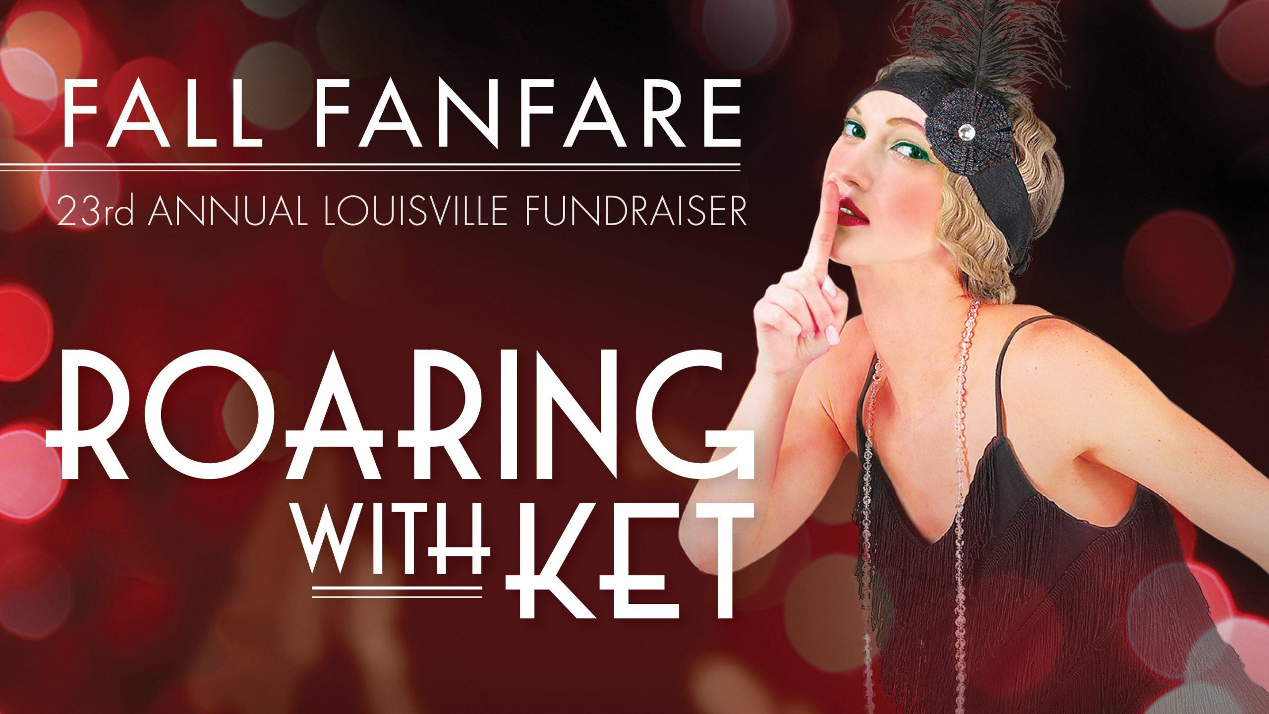 Fall Fanfar - Roaring with KET