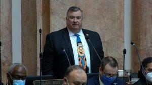 State Rep. C. Ed Massey