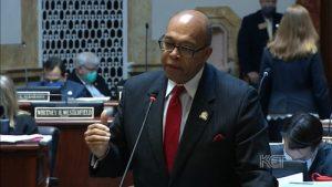 State Sen. Reggie Thomas