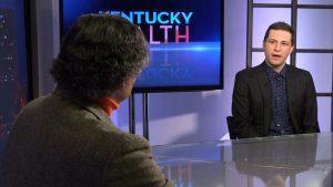 Dr. Wayne Tuckson interviews Dr. Dustin Dillon.