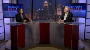Dr. Wayne Tuckson interviews Dr. William Moss.