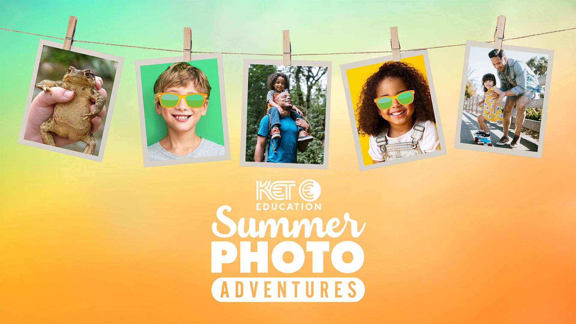 Summer Photo Adventures promo