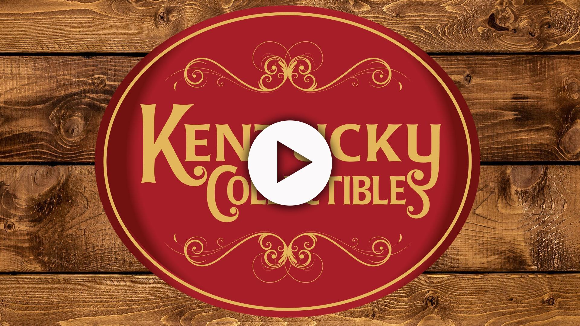 The Kentucky Collectibles logo.