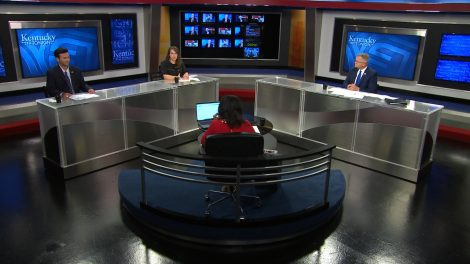 Renee Shaw and guests discuss childcare challenges on Kentucky Tonight.