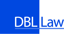 DBL Law logo