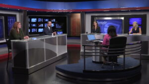 Renee Shaw and guests discuss state politics on Kentucky Tonight.