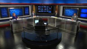Renee Shaw and legislators discuss the COVID-19 pandemic on Kentucky Tonight.