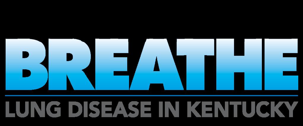 Fighting to Breathe program logo