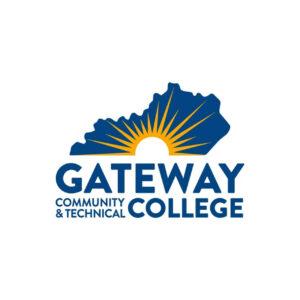 Gateway Community & Technical College logo