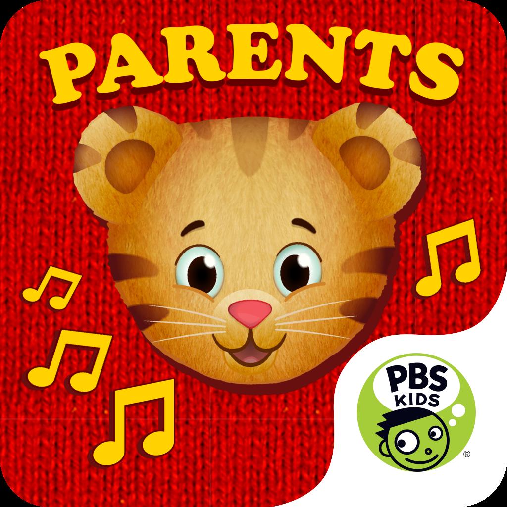 Daniel Tiger Parents
