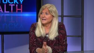 Angela Sandlin, PharmD, pharmacy director at Baptist Health LaGrange.